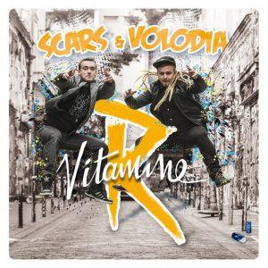 EP - Scars & Volodia - Vitamine R