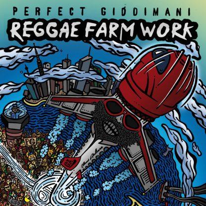 CD Perfect - Reggae Farm Work