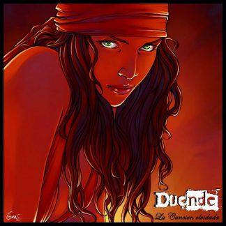 CD Duende - La Canción Olvidada