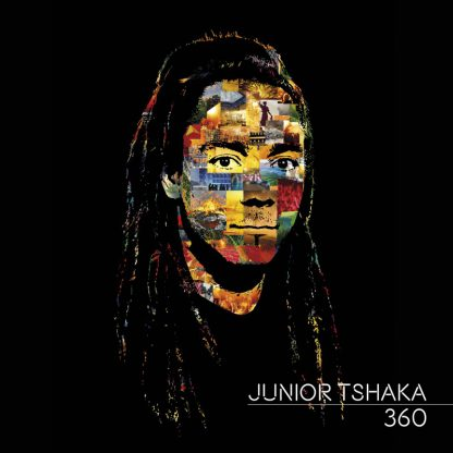 CD Junior Tshaka - 360