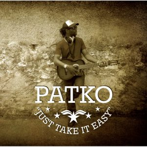 CD Patko - Maroon