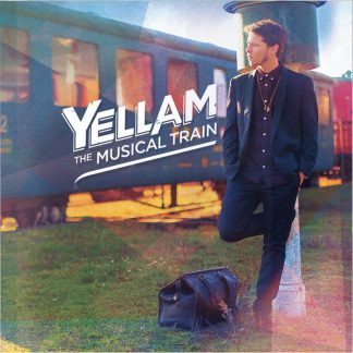 CD Yellam - Musical Train