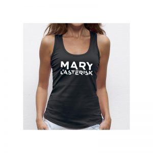 Débardeur MARY L'ASTERISK - Femme