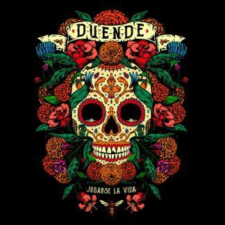 CD Duende - Laarse La Vida