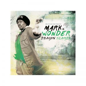 CD Mark Wonder - Dragon Slayer