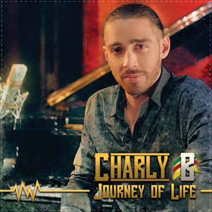 CD CHARLB - Journey Of Life